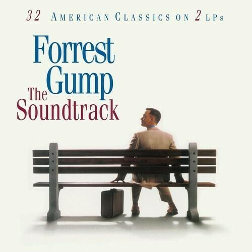 Forrest Gump OST (Import)