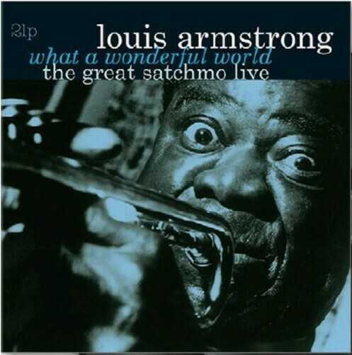 Louis Armstrong / What A Wonderful World