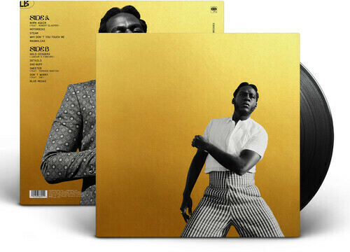 Leon Bridges / Gold Diggers (Ex.)