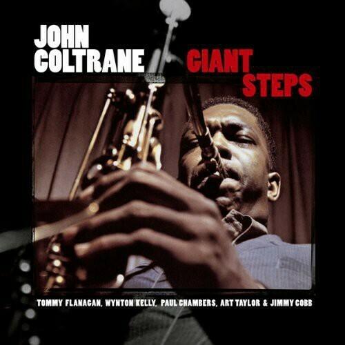 John Coltrane / Giant Steps (Import)