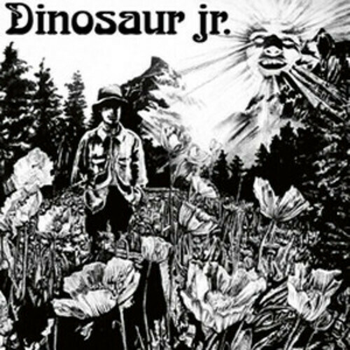 Dinosaur Jr. / Self Titled