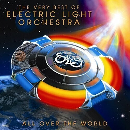 ELO / All Over The World (Import)