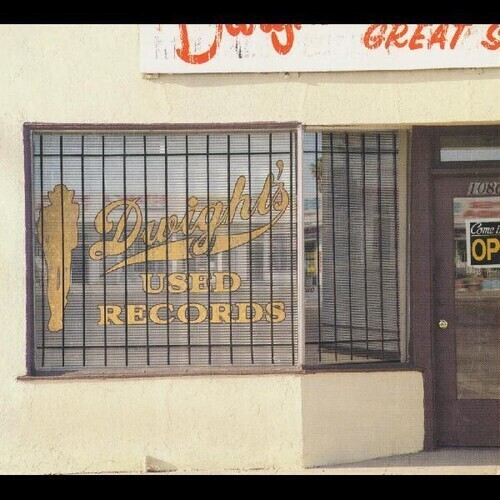 Dwight Yoakam / Dwight's Used Records