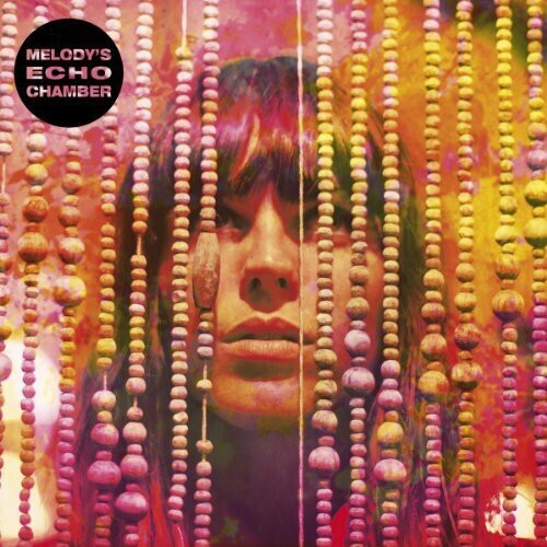 Melody's Echo Chamber / Self Titled