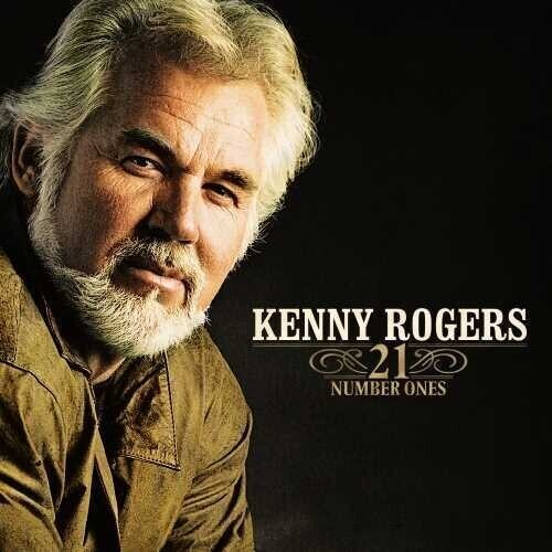 Kenny Rogers / 21 Number Ones