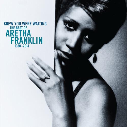 Aretha Franklin / I Knew You