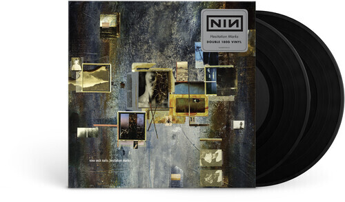 Nine Inch Nails / Hesitation