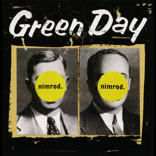 Green Day / Nimrod