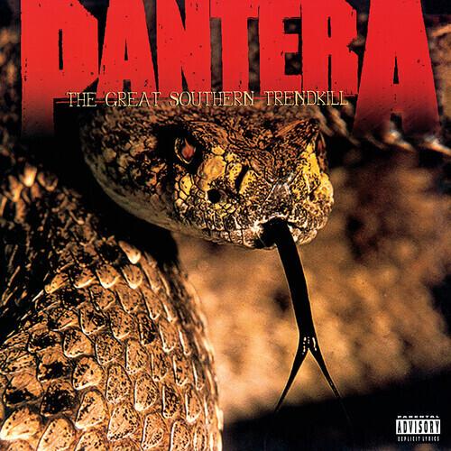 Pantera / Great Southern Trendkill