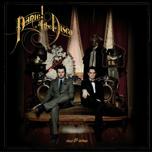 Panic At The Disco / Vices & Virtues