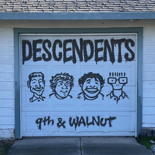 Descendents / 9th & Walnut