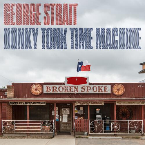 George Strait / Honky Tonk