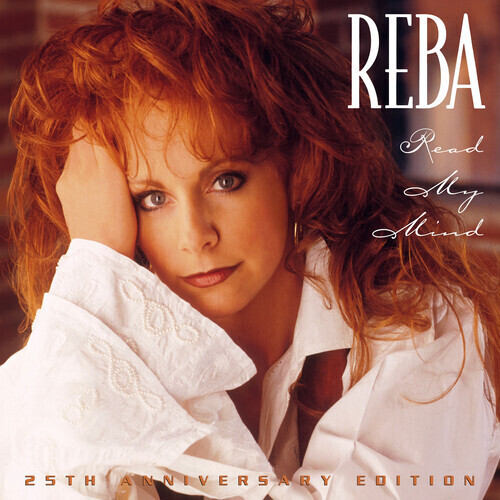 Reba McEntire / Read My Mind