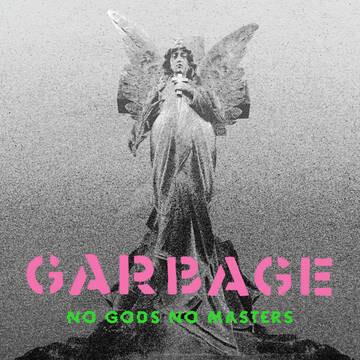 RSD21 Garbage / No Gods No Master