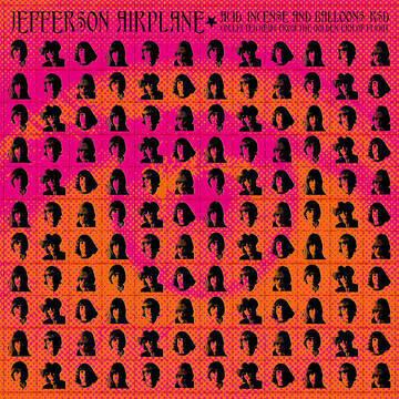 RSD21 Jefferson Airplane / Acid