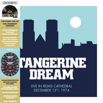 RSD21 Tangerine Dream / Live