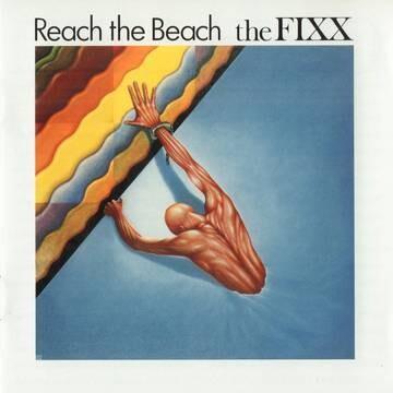 RSD21 Fixx / Reach The Beach