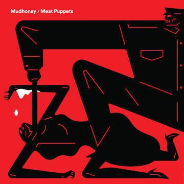 RSD21 Mudhoney / Warning