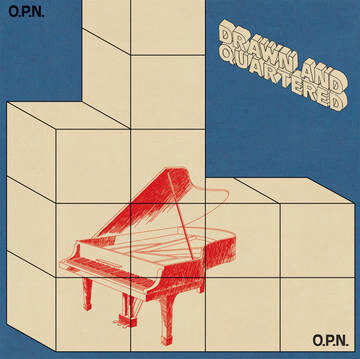 RSD21 Oneohtrix Point Never / Draw