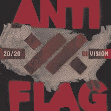 RSD21 Anti-Flag / 2020 Division