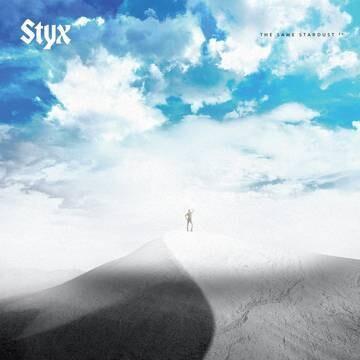 RSD21 Styx / Same Stardust