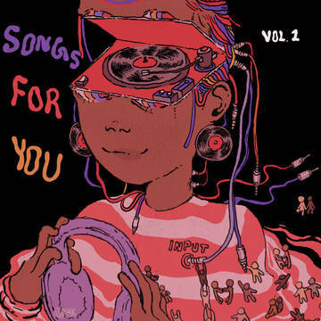 RSD21 Songs For You Vol. 1