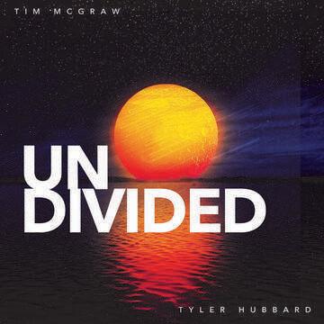 RSD21 Tim McGraw / Undivided