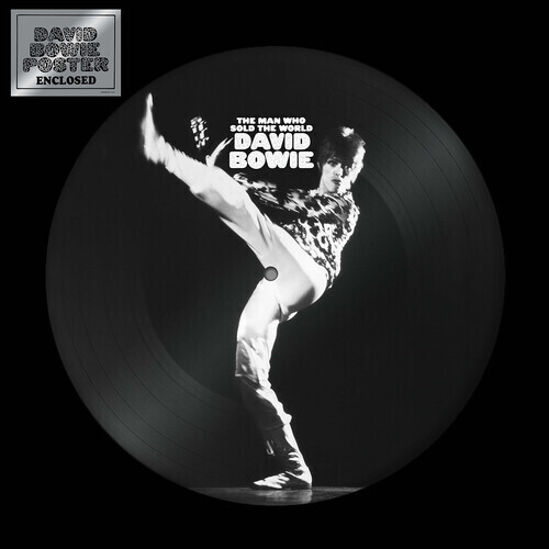 David Bowie / Man Who Sold The World Reissue