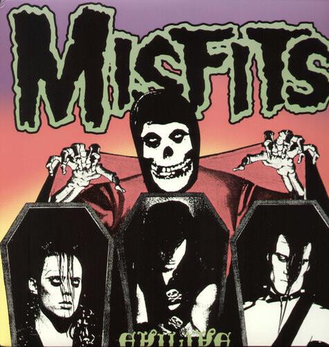 Misfits / Evilive