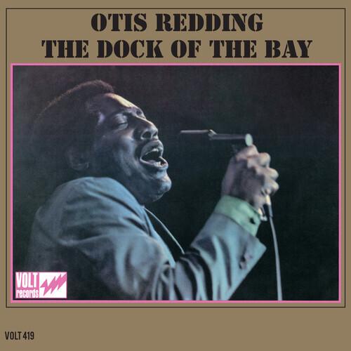 Otis Redding / Dock Of The Bay
