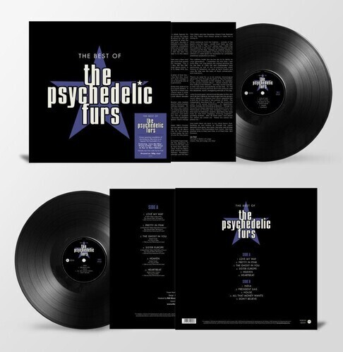 Psychedelic Furs / Best Of