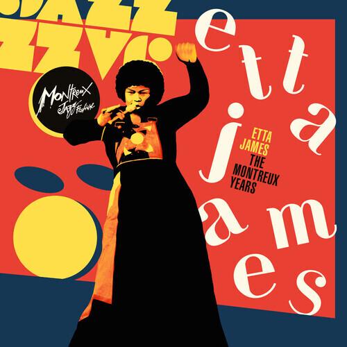 Etta James / Montreux Years