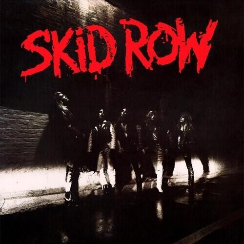 Skid Row / Self Titled