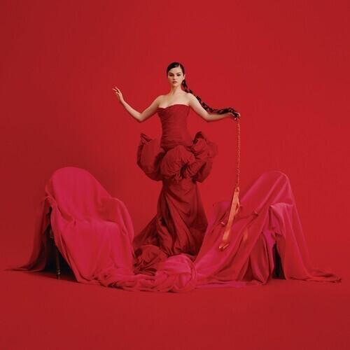 Selena Gomez / Revelacion