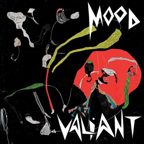 Hiatus Kaiyote / Mood Valiant (Ex. Colored Vinyl)