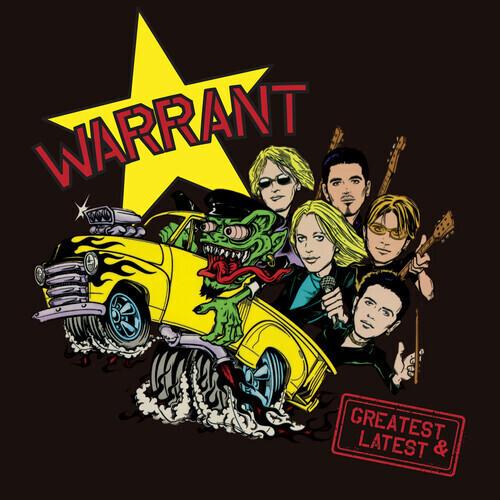 Warrant / Greatest & Latest