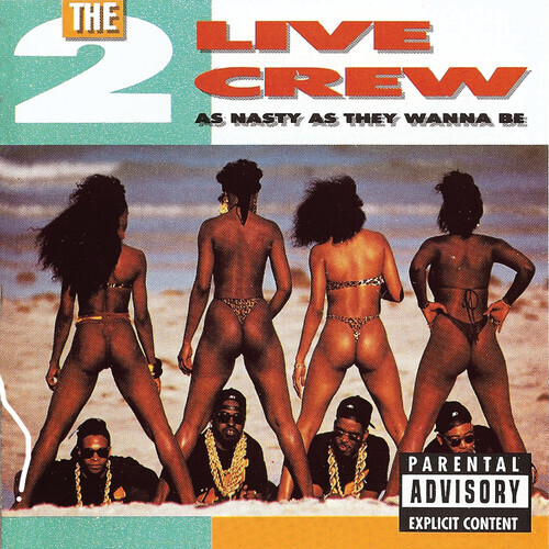 2 Live Crew / As Nasty As They