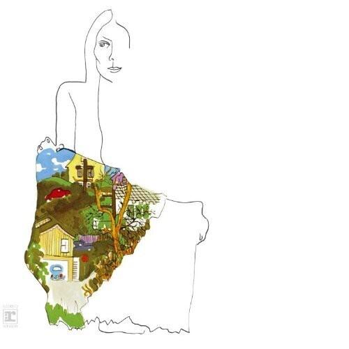Joni Mitchell / Ladies Of The Canyon Reissue