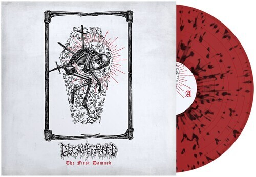 Decapitated / First Damned