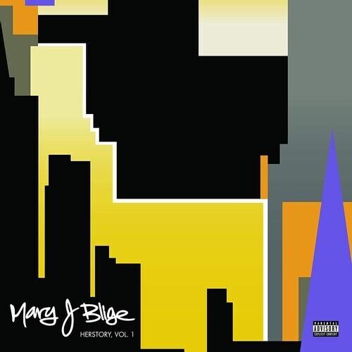 Mary J Blige / Herstory Vol. 1