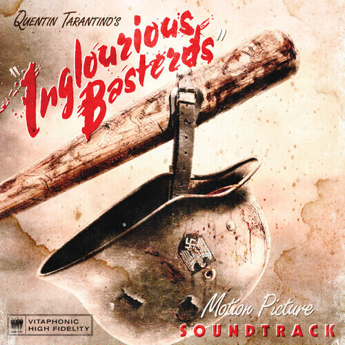 Inglorious Bastards OST