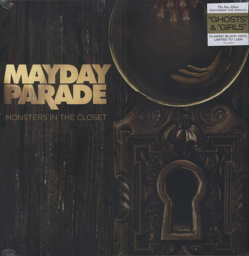 Mayday Parade / Monsters In