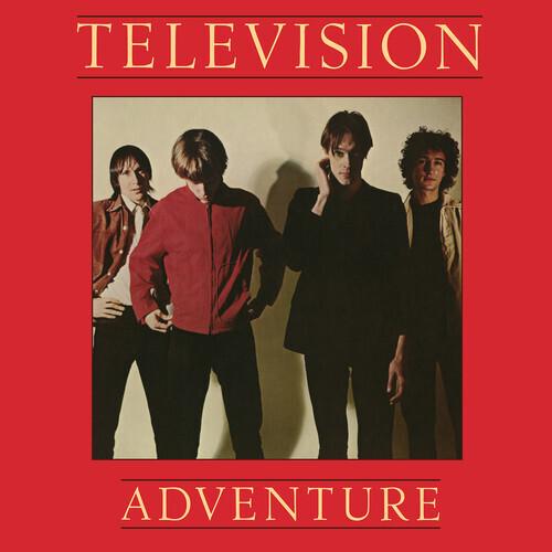 Television / Adventure