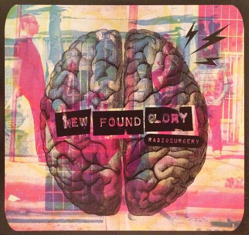 New Found Glory / Radiosurgery