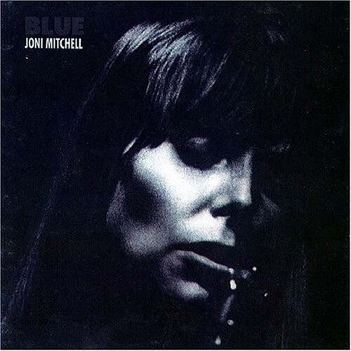 Joni Mitchell / Blue Reissue