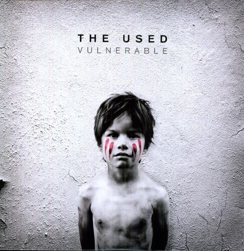 Used / Vulnerable