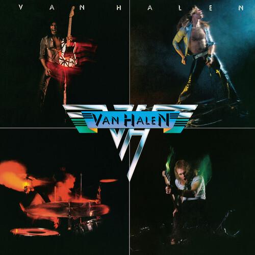 Van Halen / Self Titled Reissue