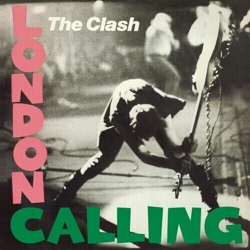 The Clash / London Calling Reissue (Import)