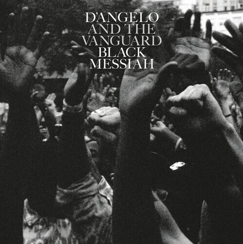 D'Angelo / Black Messiah