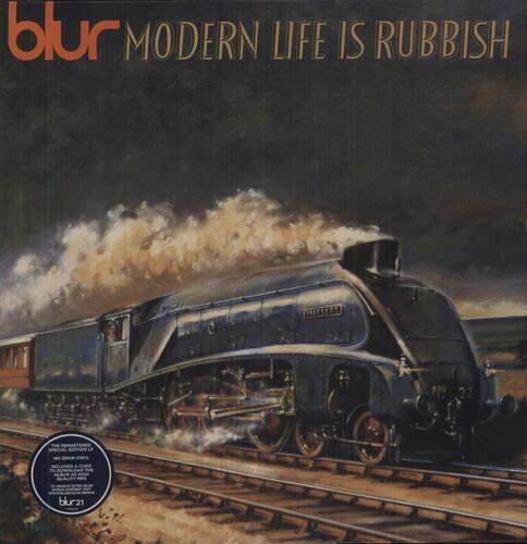 Blur / Modern Life Is Rubbish (Import)
